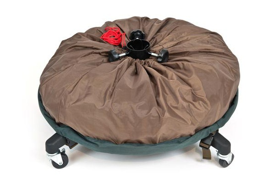 TreeKeeper Adjustable Tree Storage Bag for 7' - 9' Trees