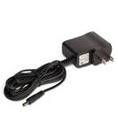 4.5V-500mA IP 20 UL Adaptor Fused Male Plug