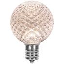 G50 Warm White OptiCore LED Globe Light Bulbs