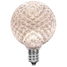 G50 Warm White OptiCore LED Globe Light Bulbs