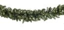Green Douglas Fir Unlit Christmas Garland