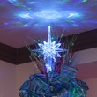 GKI/Bethlehem LED Color Changing Tree Topper