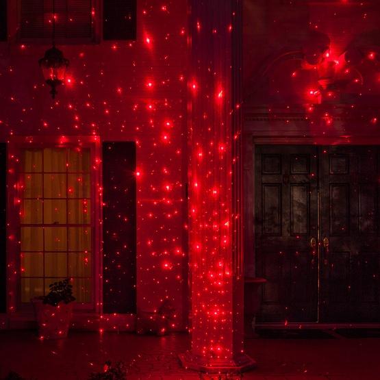 red x500 laser christmas light projector. Black Bedroom Furniture Sets. Home Design Ideas