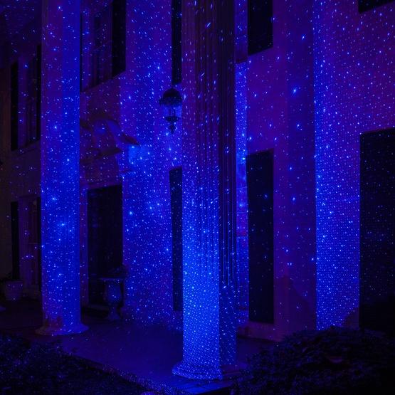 blue x500 laser christmas light projector. Black Bedroom Furniture Sets. Home Design Ideas