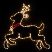 "28"" LED Reindeer"