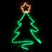 "16"" LED Christmas Tree"