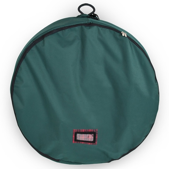 "WreathKeeper Storage Bag for 24"" Wreath"