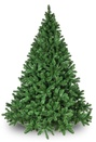 Oregon Fir Prelit Tree