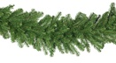 Olympia Pine Commercial Unlit Christmas Garland