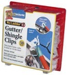 Gutter / Shingle Clips, 50 Pack