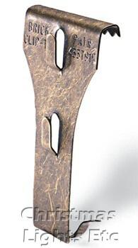 Queen Brick Clip, 2 Pack