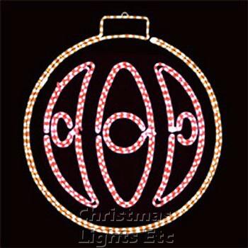 3' Ornament