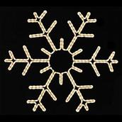 3' Snowflake