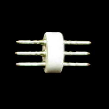 "3-Wire, 13mm (1/2""), Invisible Splice Connector"