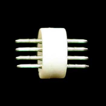 4-Wire (14mm), Invisible Splice Connector