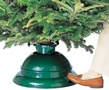 Swivel Straight Christmas XTS1 Tree Stand for Trees Up to 12'