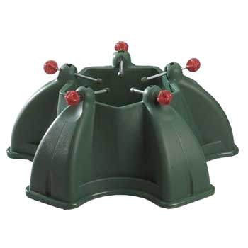 19'' Penta Christmas Tree Stand for Trees up to 8'
