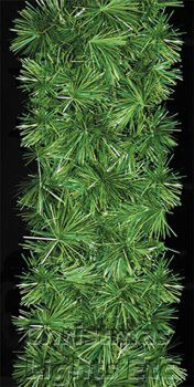 Green Rocky Mountain Commercial Unlit Christmas Garland