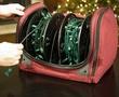 2-Spool Light Rack Storage Bag