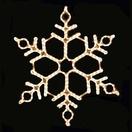 "36"" Snowflake"