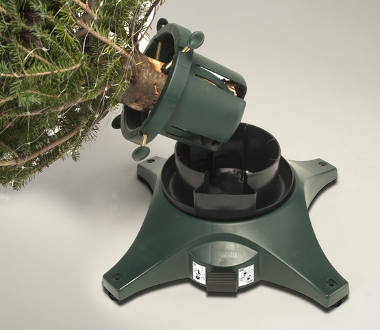 WonderStand Christmas Tree Stand For Trees Up to 10'