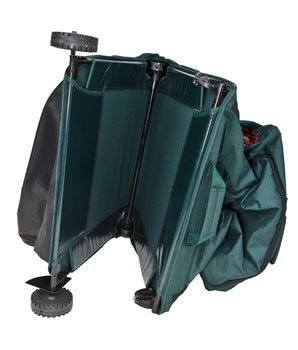 GreensKeeper Christmas Tree Storage Bag for 9' - 12'H Trees