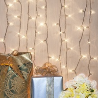 White Christmas Light Products