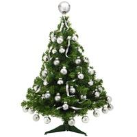 Tabletop Mini Christmas Trees