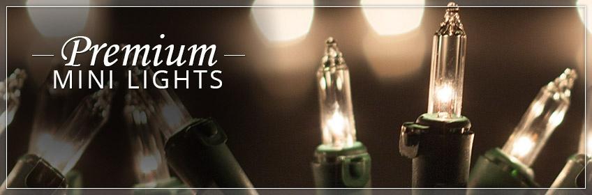Premium Mini Lights