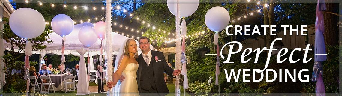 Wedding Lights and Decorations