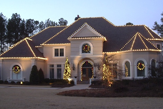 How to splice wires for custom christmas lights splice light wires asfbconference2016 Choice Image