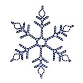 Snowflakes & Stars