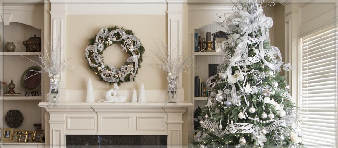 artificial Christmas tree setup instructions