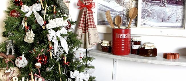 & Christmas Tree Ideas