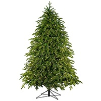 Hunter Prelit Christmas Tree