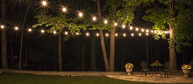 - How To Plan And Hang Patio Lights