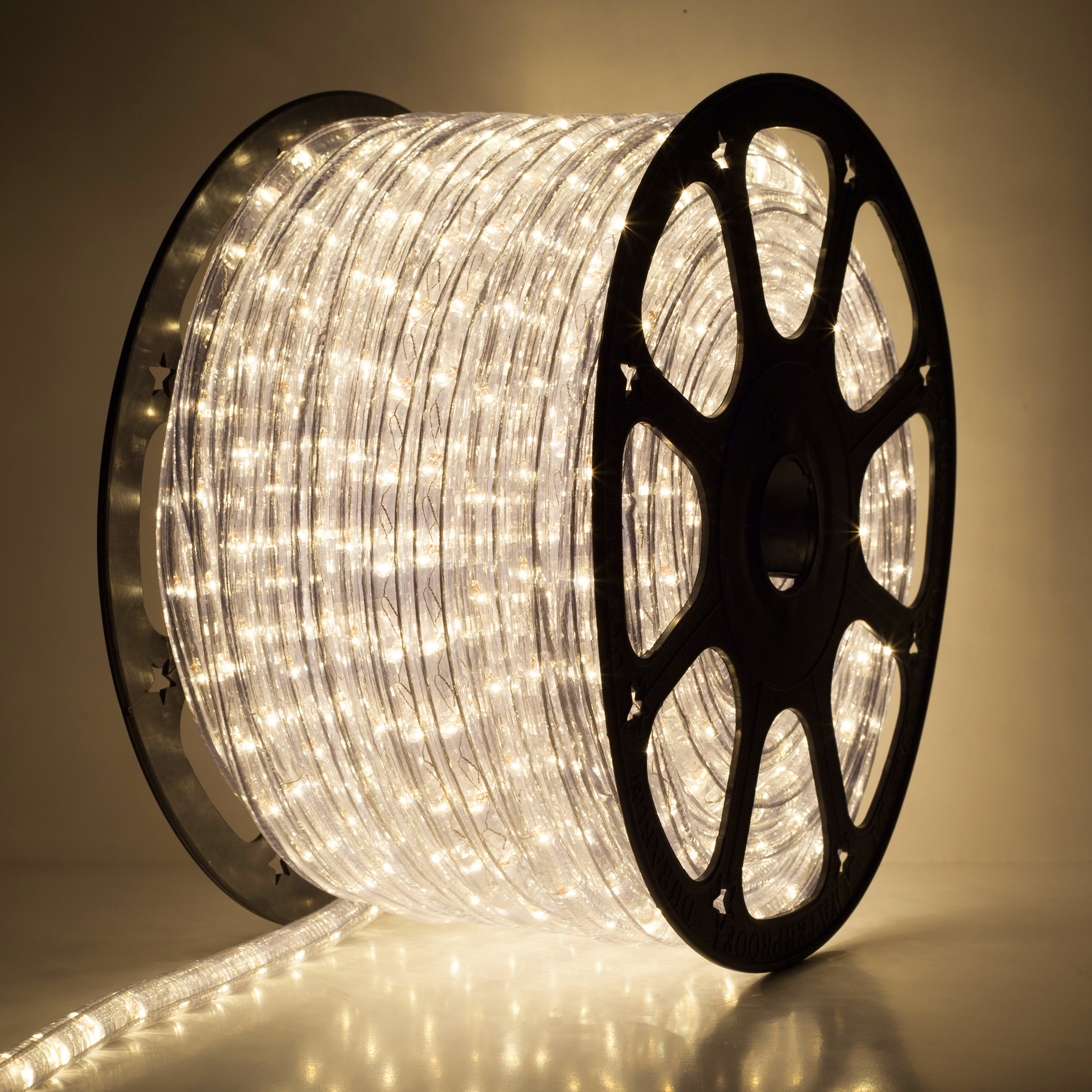 rope light spool
