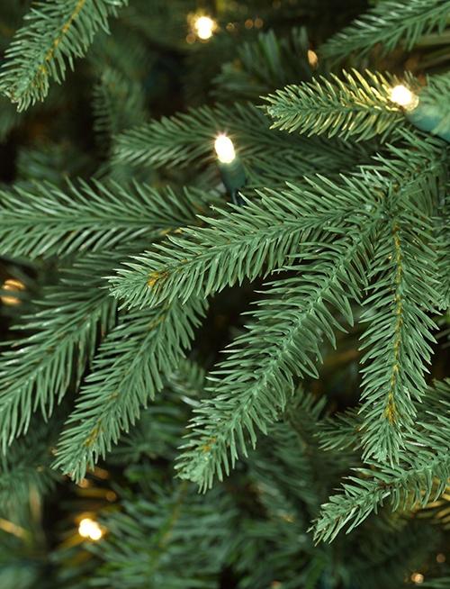 Realistic Molded Christmas Tree Tips