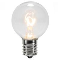 G40 Globe Patio Bulb
