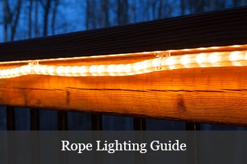 Rope Lighting Guide
