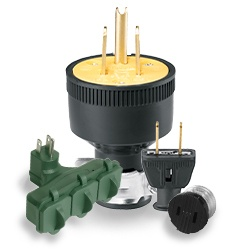 Plugs and Socket Adapters