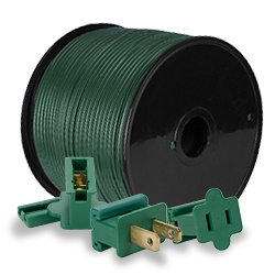 Green Wiring Accessories