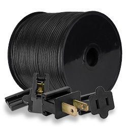 Black Wiring Accessories