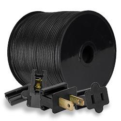 Black Wiring Accessories