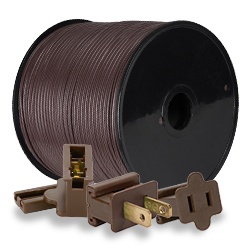 Brown Wiring Accessories