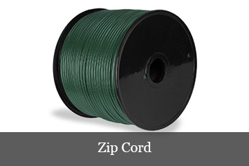 Zip Cord Wire