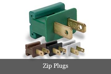 zip plugs