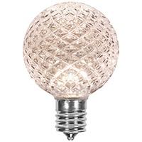 G50 Warm White LED Patio Bulb