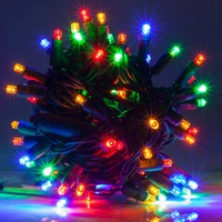 Led christmas lights led mini lights aloadofball Images