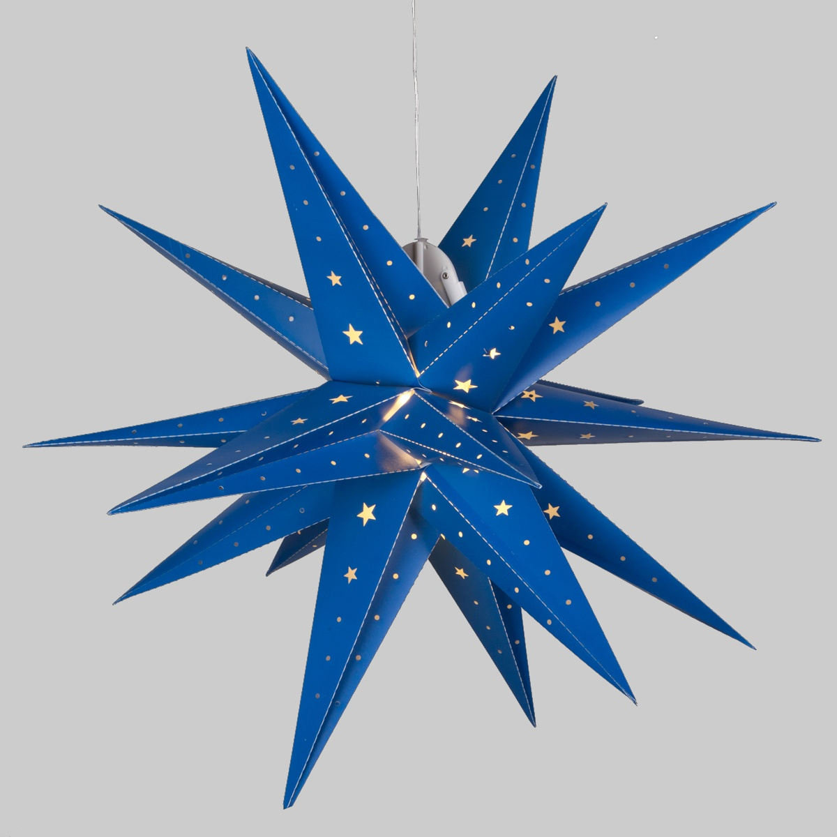 Moravian Star Light